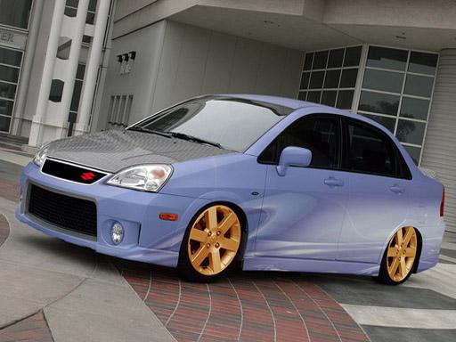 Best Car Models  U0026 All About Cars  Suzuki Liana