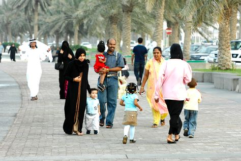 EXPAT DEPENDENT FEE FROM JULY 1ST IN SAUDI ARABIA