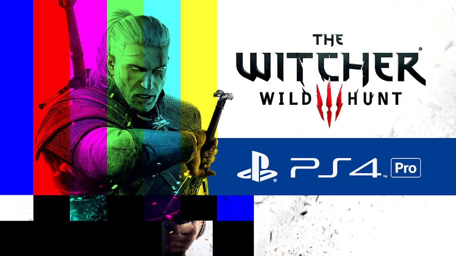 the witcher 3 hdr ps4 patch 1 60 issues