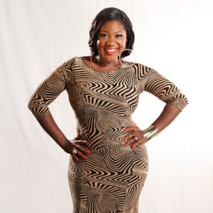 mercy johnson best actress award