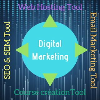 Top digital marketing tools