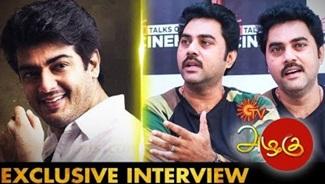 Actor Jayaraman Interview | Azhagu Serial Ganesh