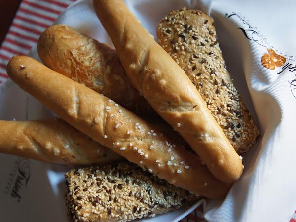 glutenfreie Backwaren von resch & frisch