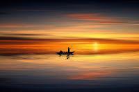 lago barca discepoli gesù non abbiate paura compassione preghiera