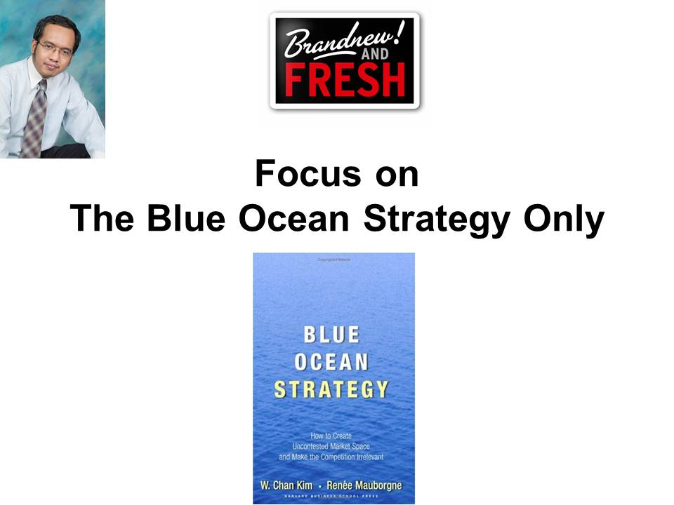 exploring 3ms blue ocean strategy Review of blue ocean strategy w chan kim and renée mauborgne this best-selling business breakthrough by insead strategy and international management professor w chan kim and insead distinguished fellow and world economic forum fellow reneé mauborgne provides an organized.