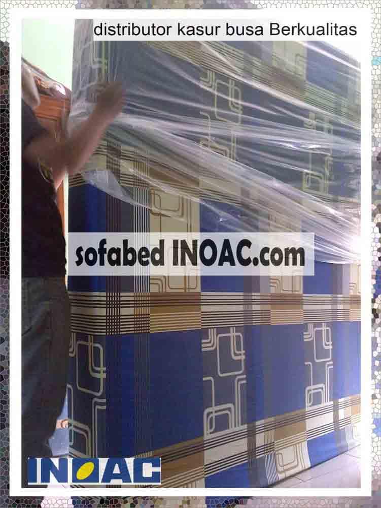 Sofa Bed Jakarta Kasur Busa Jakarta Distributor Kasur Busa