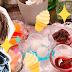 "HIKARU ex miembro de Kameleo abre un negocio de helados con alcohol: ""ANA BAR CAFE"""