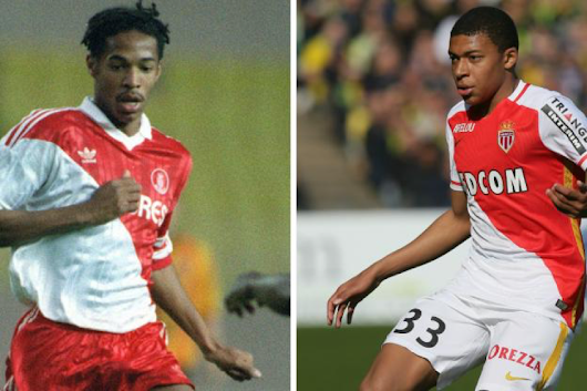 Will Kylian Mbappe be the next Thierry Henry?