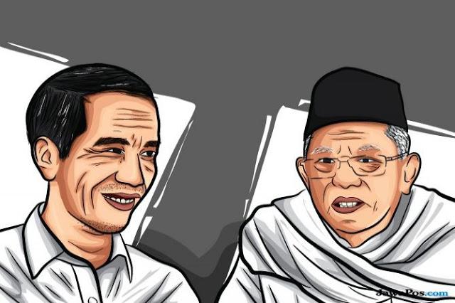 4 Pernyataan Kontroversial Jokowi Jelang Pilpres 2019