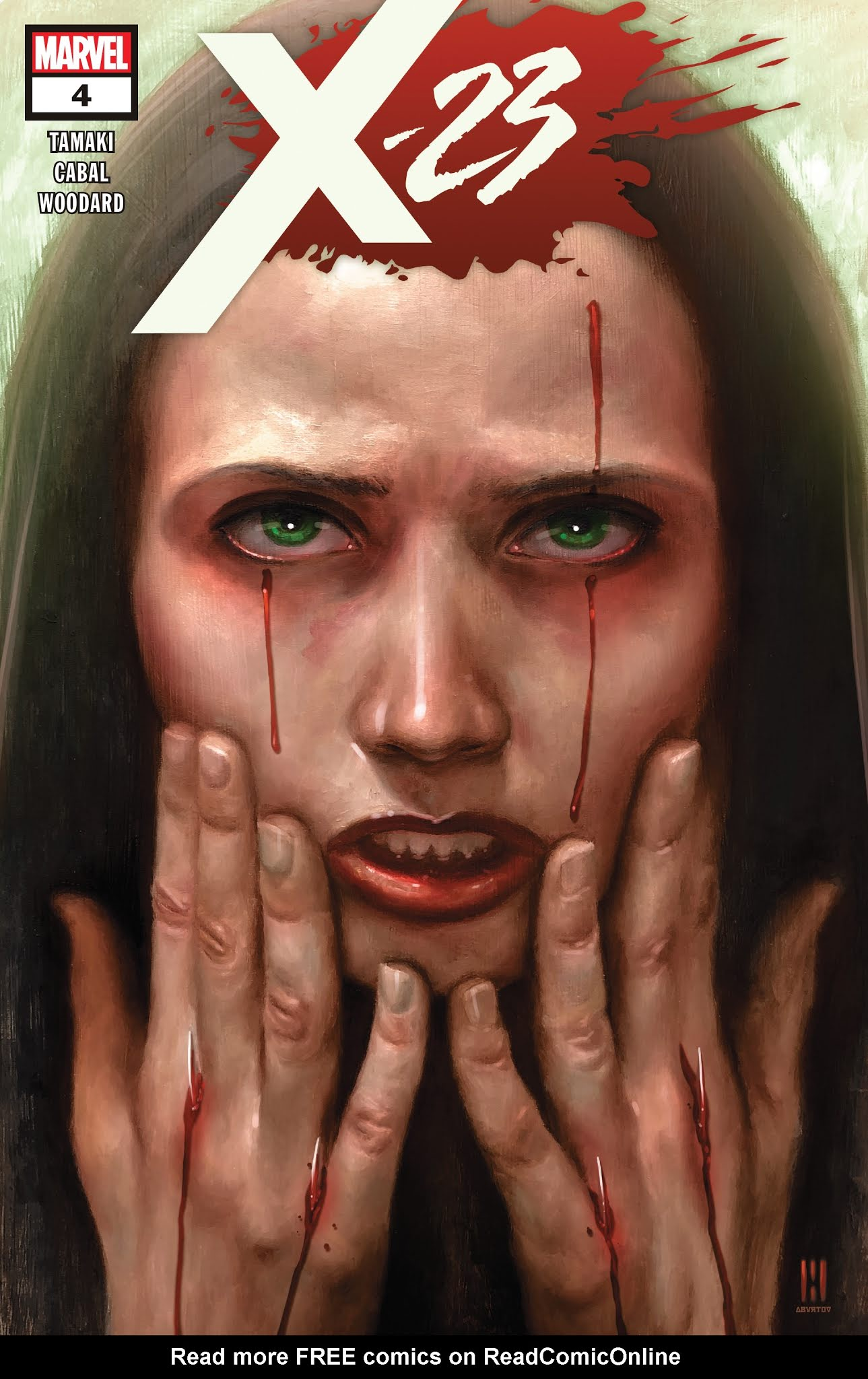 X-23 (2018) 4 Page 1