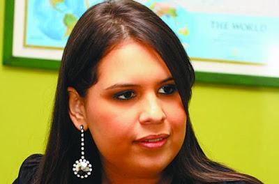 Mellina Freitas pode ser condenada pela Justiça Federal