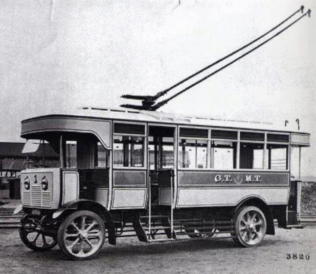tram berkuasa elektrik di pulau pinang, elektric tram in penang, sejarah bas di pulau pinang, tram elektrik penang, bagaimana rupa bas di pulau pinang, sejarah bas,