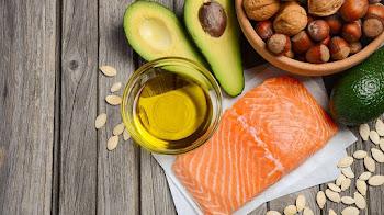 Omega 3, suplemento ideal para la salud