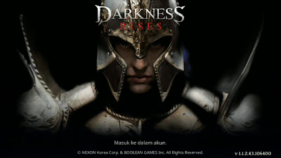 Darkness Rises (review)