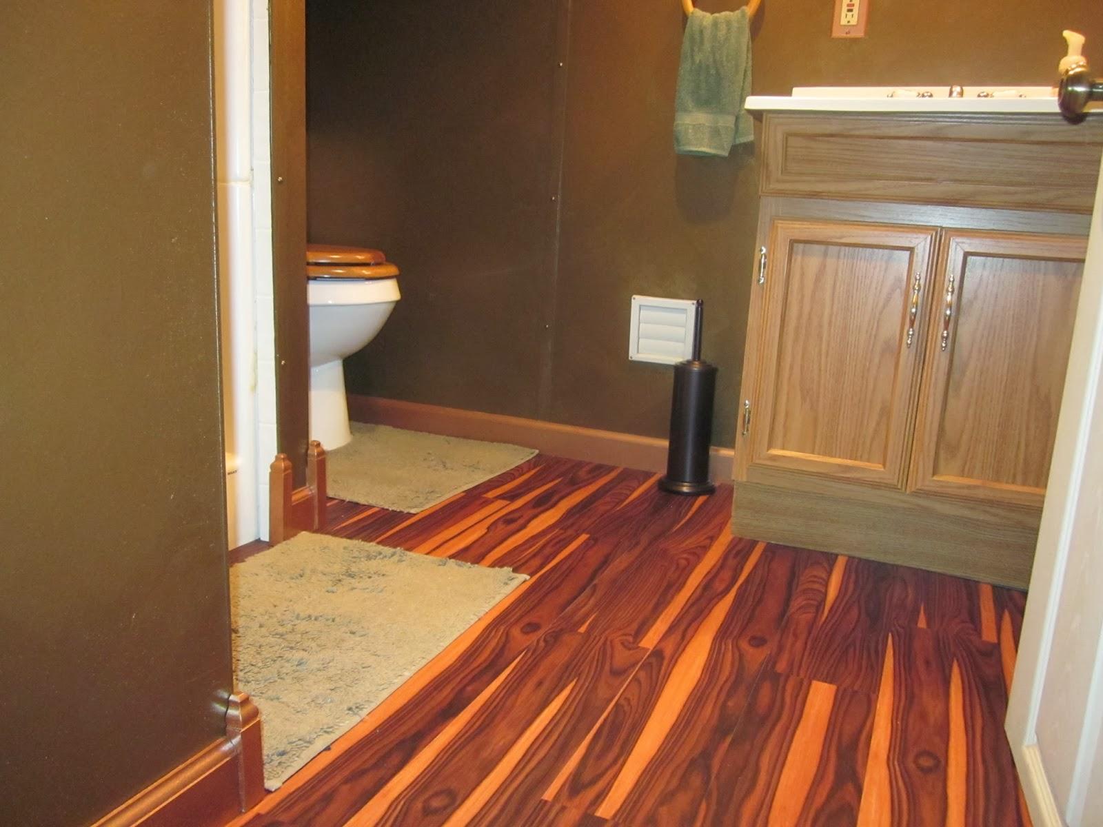 Metallic Paint Bathroom Ideas: HendersonWorks: Steampunk Bathroom Remodeling With