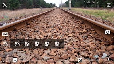 aplikasi dslr camera pro