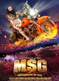 MSG The Messenger Of God  Raatan Baatan Song Ost Lyrics