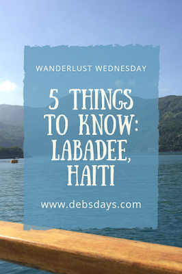 5 things to know about Labadee, Haiti