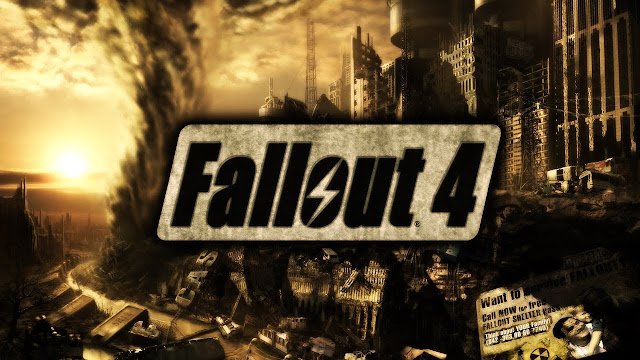 Game Fallout 4 Hadir di PS4 dan Xbox One