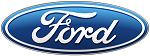 Logo Ford marca de autos