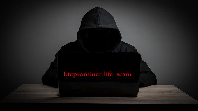 btcprominer.life  scam الموقع النصاب بى تى سى برو ماينر