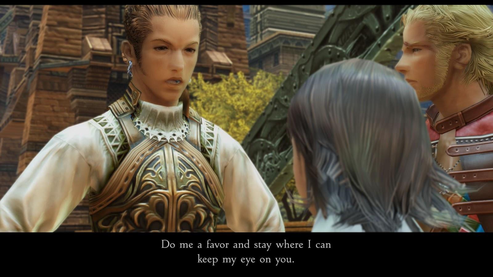 Final Fantasy XII The Zodiac Age PC ESPAÑOL (CPY) 4