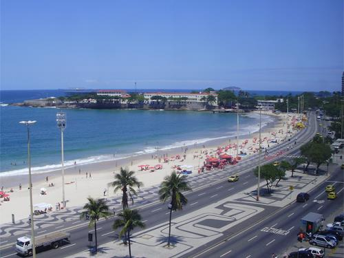Mãe Sem Frescura - Hotéis em Copacabana são a melhor opção para turistas no feriadão do dia 12 de outubro
