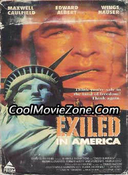 Exiled in America (1992)
