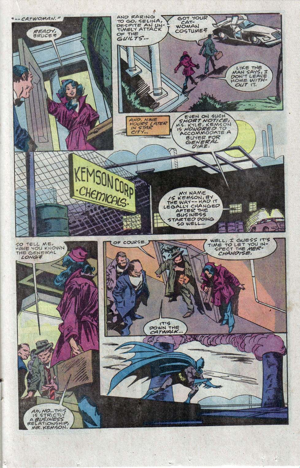 Detective Comics (1937) 559 Page 19