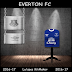Everton FC 2016/17 - By Lui'spes KitMaker