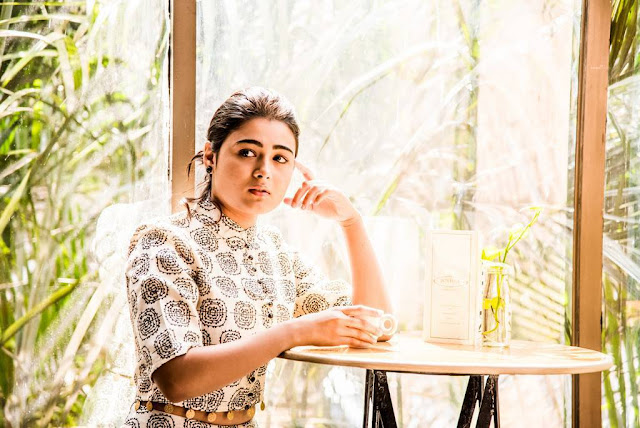 Shalini Pandey Photo Shoot Stills