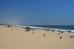 Santa Monica California Beach Vacation Home