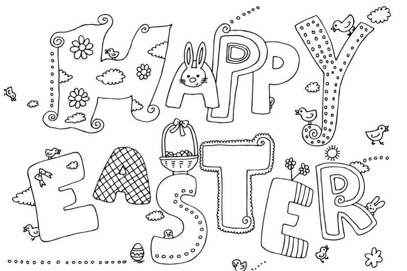 a b cs coloring pages - photo #25