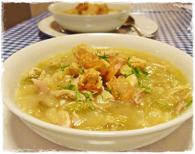 turkey-soup-recipe