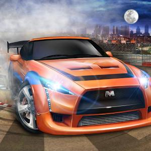 Drift Mania Championship 2 MOD APK terbaru