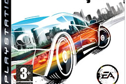 Burnout Paradise [4.7 GB] PS3 CFW