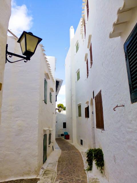Menorca, Binibeca