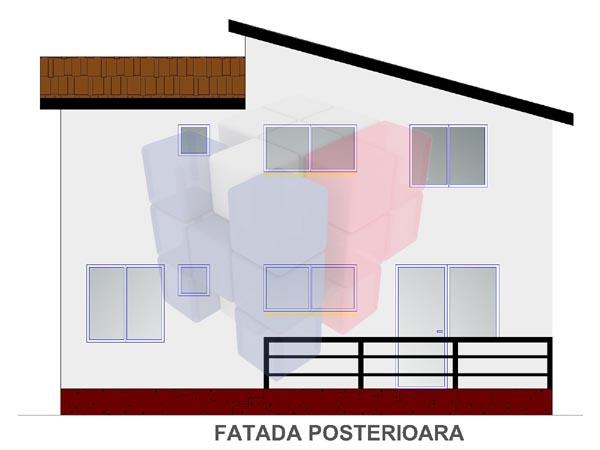 Birou de arhitectura Hope Project- Bucuresti / Arhitect - Proiecte case - vile - Bucuresti | Arhitecti Bucuresti - Birou de arhitectura