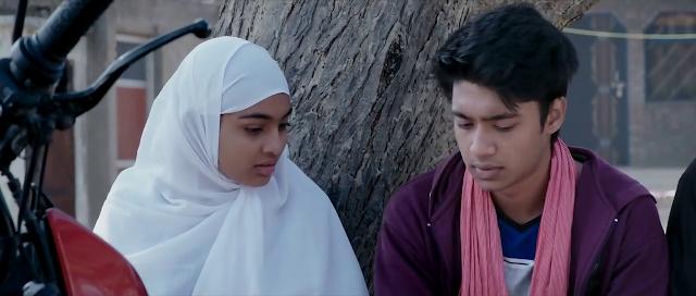 Mee Raqsam (2020) full movie download in hindi hd