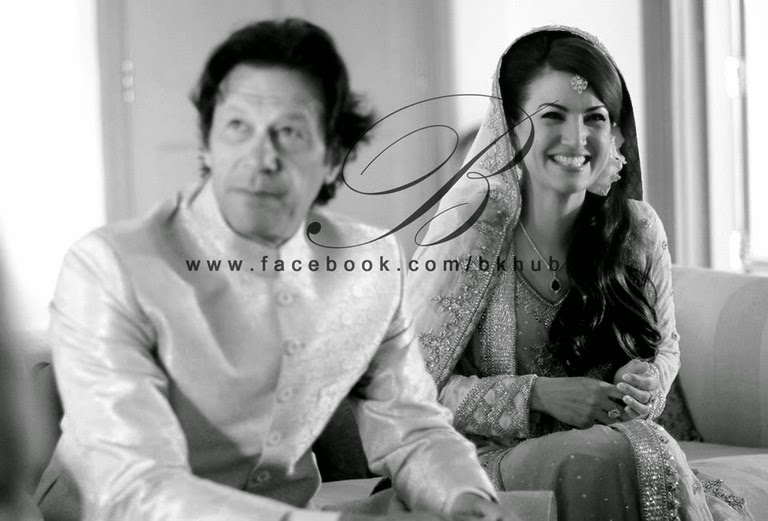 imran khan and reham relationship tips