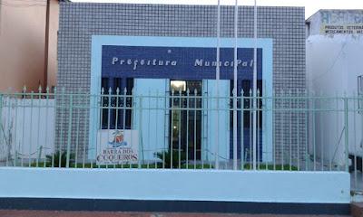 Resultado da imagem Prefeitura Municipal de Barra dos Coqueiros