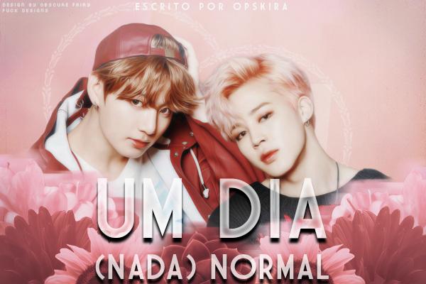 CF: Um dia (nada) normal (opskira)
