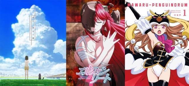 Anime Psychological Terbaik dan Terkeren