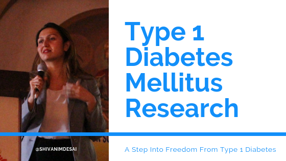Type 1 Diabetes Mellitus Research