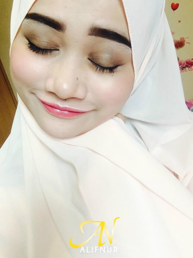 Tips Makeup Flawless Dengan ALIFNUR Foundation