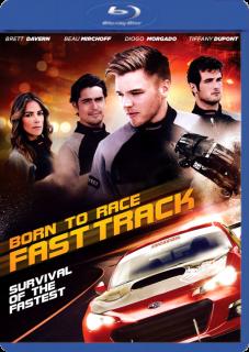Nacido Para Correr 2: Velocidad Máxima (2014) DVDRip Latino