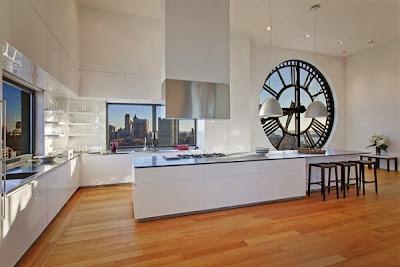 Atico Torre del Reloj Brooklyn 8