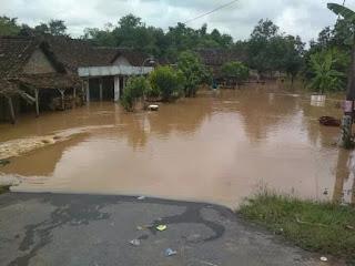 Banjir Madiun Terjang 35 Desa Di 7 Kecamatan