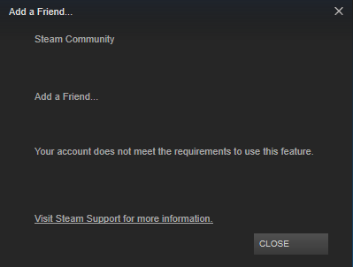 steam limited