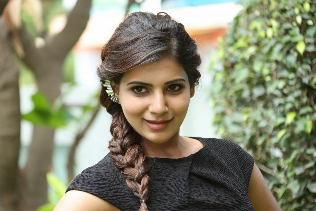 SAMANTHA SENSATIONAL COMMENTS ON SAVITHRI!